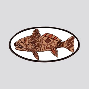 REDFISH Patch