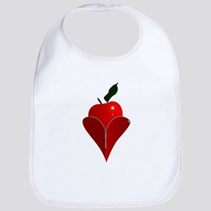 Love Fruit Bib