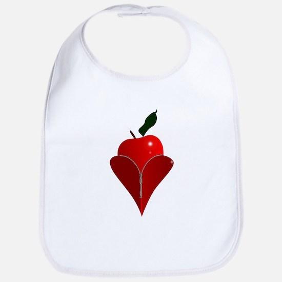 Love Fruit Bib