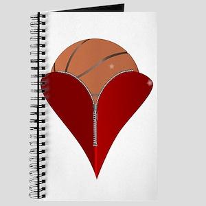 Love Basketball Journal