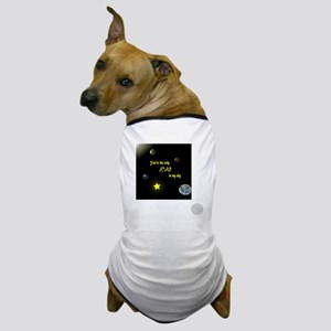 You are the only star in my sky Dog T-Shirt