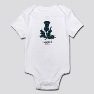 Thistle - Campbell of Lochawe Infant Bodysuit