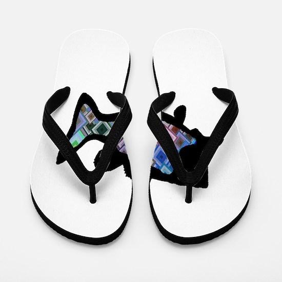STRIKE Flip Flops