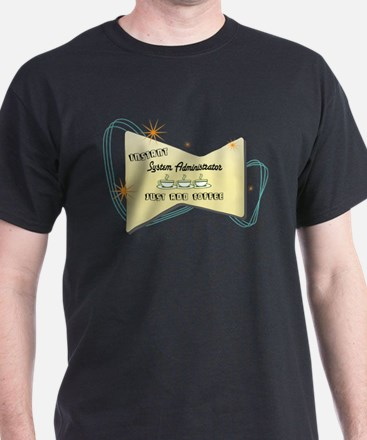 Instant System Administrator T-Shirt