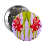 """ORCHIDS 2.25"""" Button (10 pack)"""