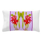 ORCHIDS Pillow Case