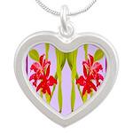 ORCHIDS Necklaces