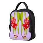ORCHIDS Neoprene Lunch Bag