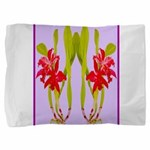 ORCHIDS Pillow Sham