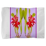 ORCHIDS Pillow Sham