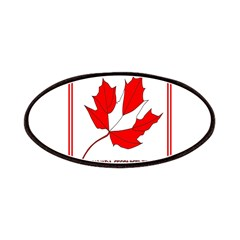 Canada, Sesquicentennial Celebration Patch