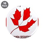 Canada, Sesquicentennial Celebration 3.5