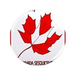 Canada, Sesquicentennial Celebration Button