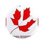 Canada, Sesquicentennial Celebration Button