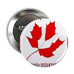 "Canada, Sesquicentennial Celebration 2.25"" Button"