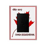 Canada, Sesquicentennial Celebration Picture Frame