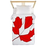 Canada, Sesquicentennial Celebration Twin Duvet