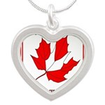 Canada, Sesquicentennial Celebration Necklaces