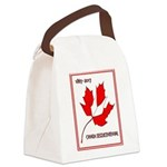 Canada, Sesquicentennial Celebration Canvas Lunch