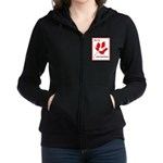 Canada, Sesquicentennial Celebration Women's Zip H