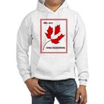 Canada, Sesquicentennial Celebration Hoodie Sweats