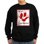 Canada, Sesquicentennial Celebration Sweatshirt