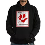 Canada, Sesquicentennial Celebration Hoodie