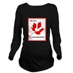 Canada, Sesquicentennial Celebration Long Sleeve M