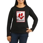 Canada, Sesquicentennial Celebration Long Sleeve T