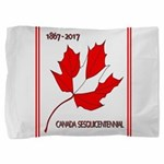 Canada, Sesquicentennial Celebration Pillow Sham