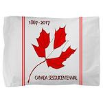 Canada, Sesquicentennial Celebration Pillow Sham