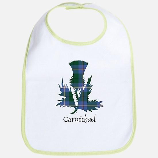 Thistle - Carmichael Bib