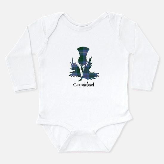 Thistle - Carmichael Long Sleeve Infant Bodysuit