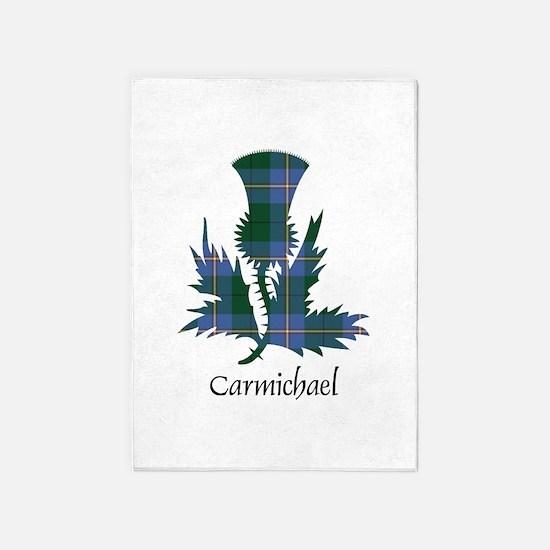 Thistle - Carmichael 5'x7'Area Rug