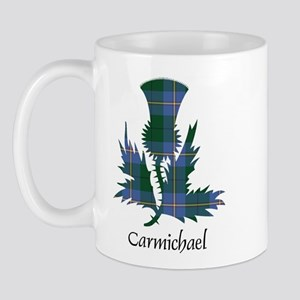 Thistle - Carmichael Mug