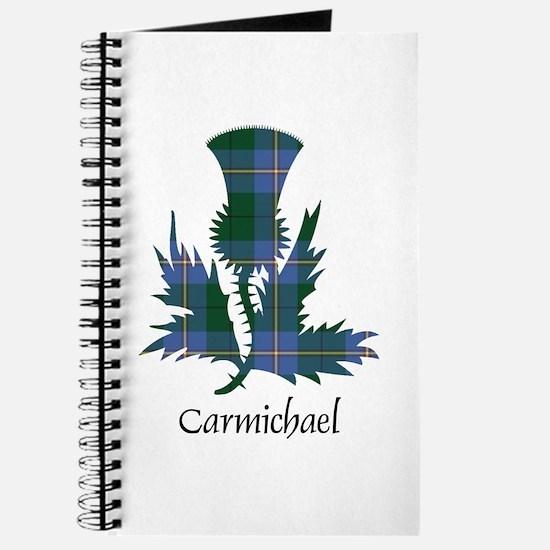 Thistle - Carmichael Journal