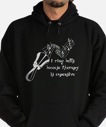 Therapy is expensive Hoodie (dark)