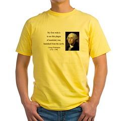 George Washington 9 T