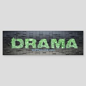 Drama-7 Bumper Sticker