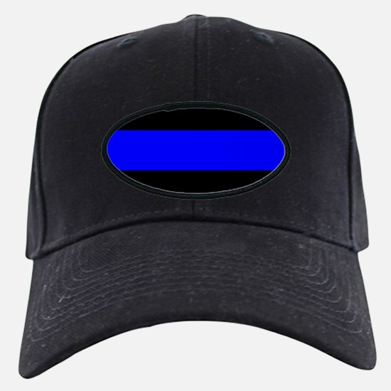 Police: The Thin Blue Line Baseball Hat