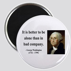 George Washington 10 Magnet