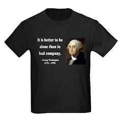 George Washington 10 T