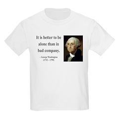 George Washington 10 T-Shirt
