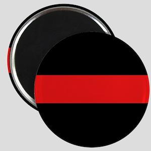 Firefighter: Red Line Magnet