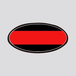 Firefighter: Red Line Patch