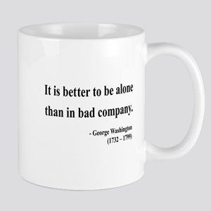 George Washington 10 Mug