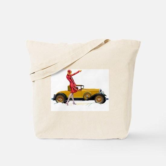 Unique Fashion design Tote Bag