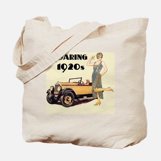 Cute Abbey Tote Bag