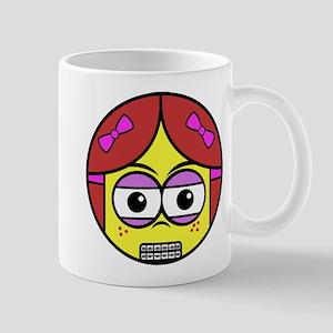 Brace Face Mugs