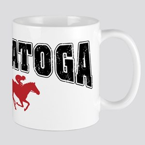 Saratoga Springs NY Mugs